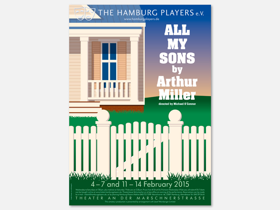 All My Sons von Arthur Miller